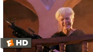 Operation Condor (3/9) Movie CLIP - You Shoot! (1991) HD