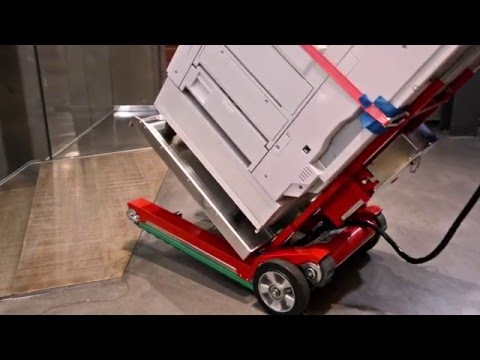 Carrello Portatutto Up Cart Mediashopping It Youtube