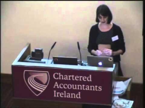 Dublinked Conference - Data Opens Doors - Pamela Duncan - The Rise of Data Journalism