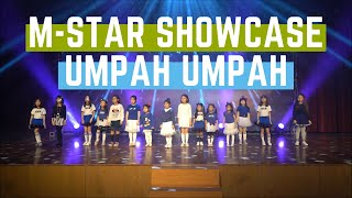 [M-STAR SHOWCASE] RED VELVET (레드벨벳) - Umpah Umpah (음파음파)