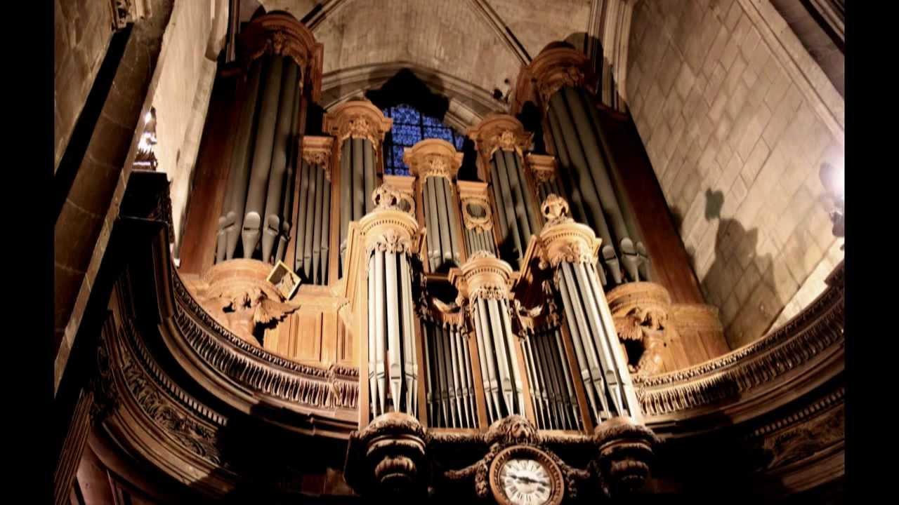 33df15806 Bratislavský organový festival predstaví organ aj trochu inak - Festivaly -  Kultúra - Pravda.sk