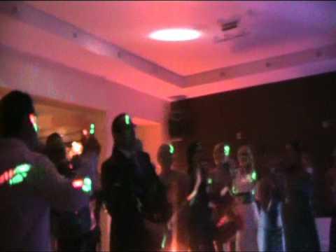 wesele mixmash / kalisz 2010 08.08 / karaoke 1