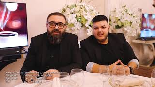 Marinica Namol & Leo de la Kuweit [Union Media Events]
