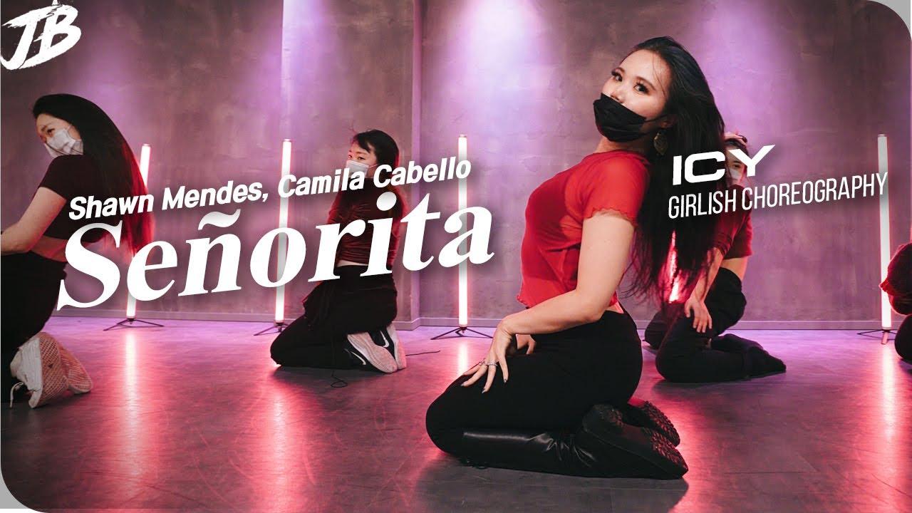 [Girlish Choreography] Shawn Mendes, Camila Cabello - Señorita / ICY