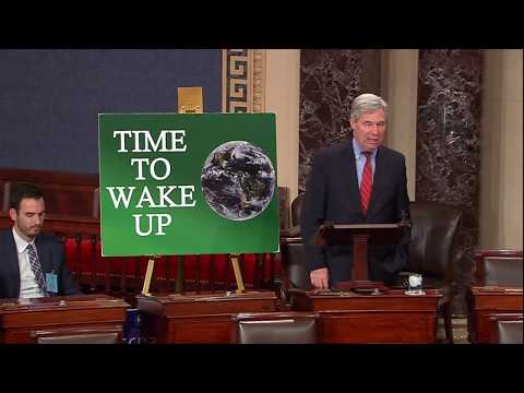 Time to Wake Up: Discounting Future Generations