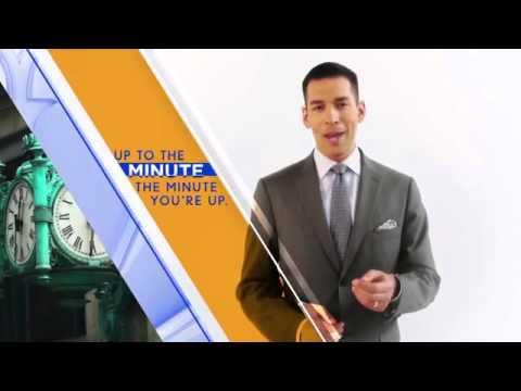 Spring 2014 NBC 5 News Today Promo