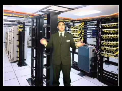 Have SHBO Technologies Take Care of Your Data Cabling Needs