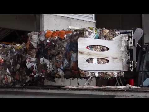 Beirut to Barcelona (B2B): Waste & Sewage Management (July 2016 part 1)
