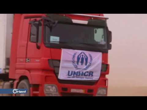 برنامج الأغذية العالمي يطالب بحل نهائي لمعاناة النازحين في مخيم الركبان - سوريا  - نشر قبل 41 دقيقة