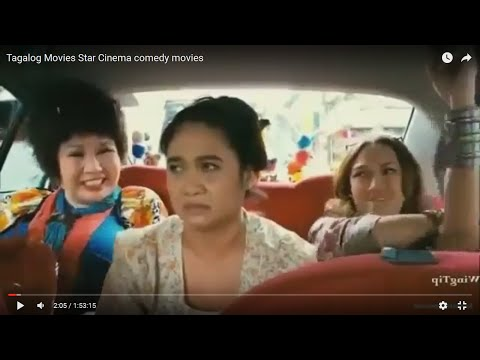 Tagalog Movies Star Cinema comedy movies