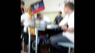 Норм так, урок русского языка