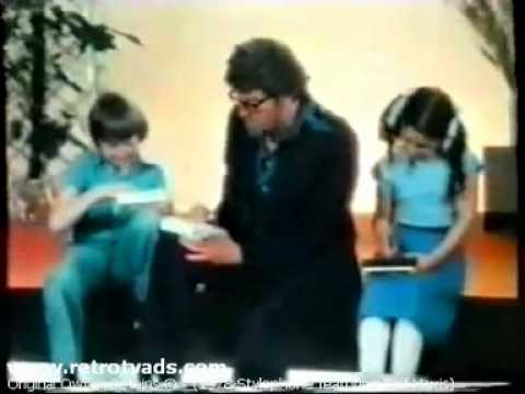1978 Stylophone featuring Rolf Harris