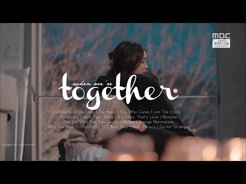 [FMV] JB & Jiyeon - Together | Korean Drama Mix