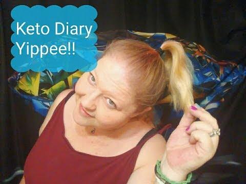 keto-diary;-yippee!!!