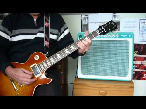 How to play DREAMS Fleetwood Mac by Guitars Rock - YouTube