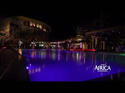EKO HOTEL - 30min TOUR Lagos | The Africa Channel Clip