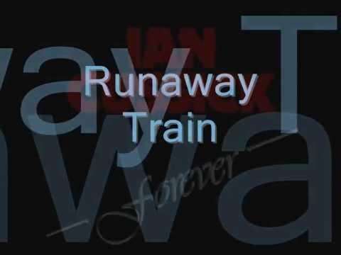 Ian Cussick - Runaway Train