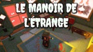 Le Manoir de l'Étrange - Trailer