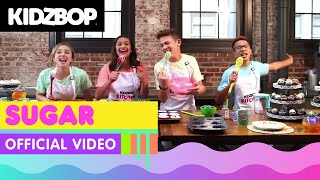 KIDZ BOP Kids - Sugar (Official Music Video) [KIDZ BOP 29]