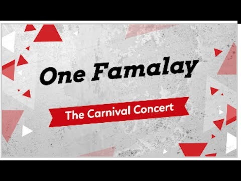 One Famalay Concert