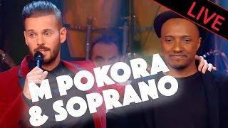 M. Pokora - Best Of feat. Soprano / Live dans Les Années Bonheur