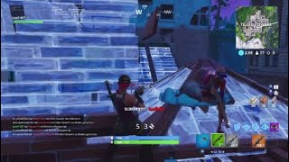 Fortnite Battle Royal Clip