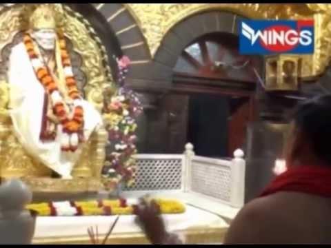 MADHYAN AARTI Sai Aarti Telugu Afternoon Aarti