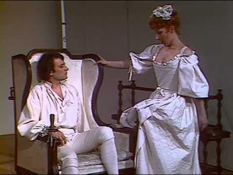 le mariage de figaro acte i scne 1 - Piece De Theatre Le Mariage De Figaro