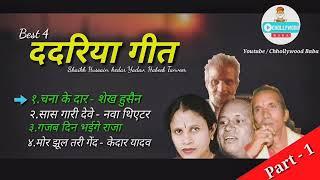 Gambar cover Best Of CG Folk Song    ददरिया गीत    Bhule Bisre Geet    Chhollywood Baba