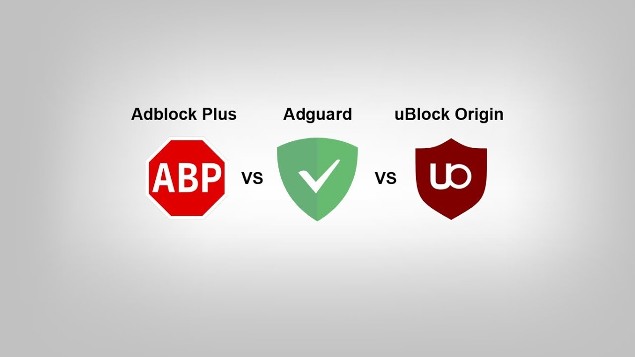 Ad Blockers and Privacy Extensions Test 1