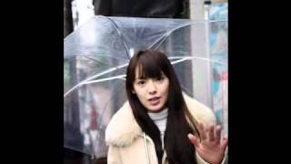 三浦奈保子ちゃんががっつりラーメン食べたレビュー。byデジタルダイム.