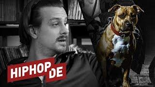 Wenn Dein Hund Den Einbrecher Beißt: Haze Erzählt Irre Story