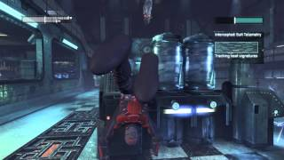 Video Batman: Arkham City: Ant-Man vs Mr Freeze (Size change mod) download MP3, 3GP, MP4, WEBM, AVI, FLV Mei 2018