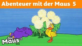 MausSpots Folge 5 - Die Sendung mit der Maus | WDR