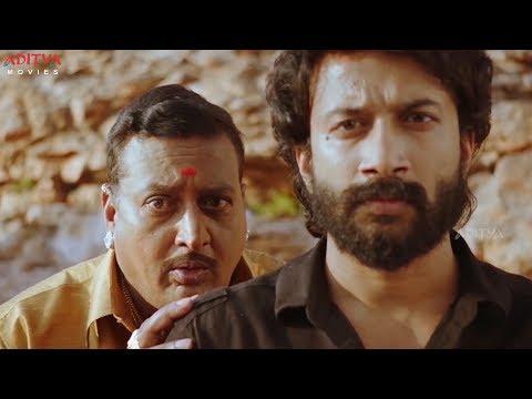 Satyadev Pridviraj Hilarious Comedy Scene | Bluff Master Movie Scenes | Satyadev | Gopi Ganesh