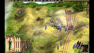 Cossacks 2 - Battle for europe - Poland XVI
