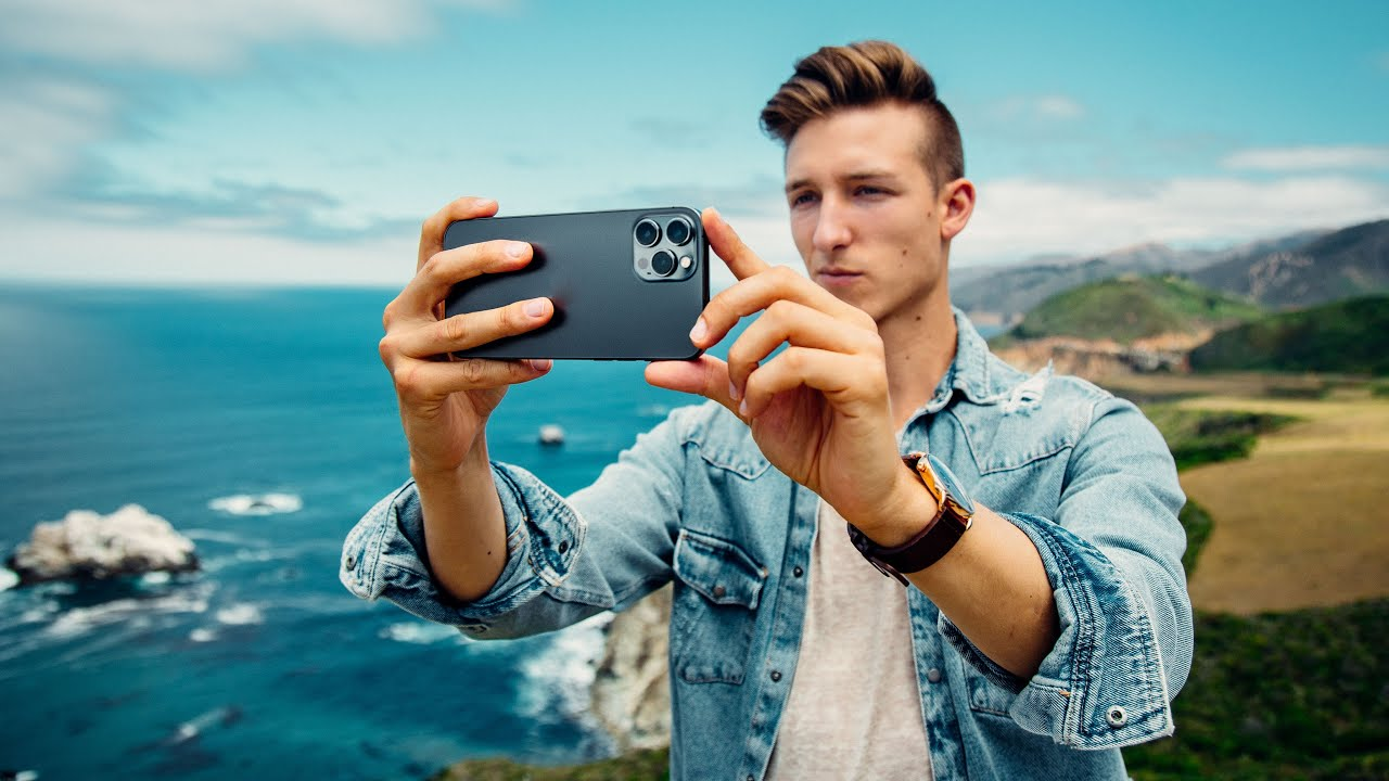 10 Tips For Capturing Cinematic Footage With Your Smartphone!