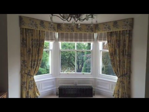Yorkshire Blinds and Curtains Promotional Video
