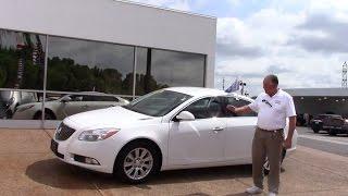 2013 Buick Regal Memphis, Collierville, Bartlett, Germantown, Lakeland, TN S1571R