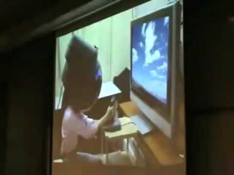 Dr. Ken Perlin - Pseudo-randomness in procedurlal design