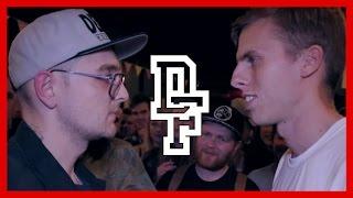 HARRY BAKER VS MATTER | Don't Flop Rap Battle