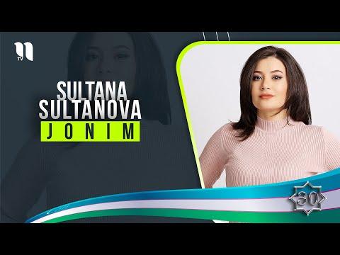 Sultana Sultanova - Jonim