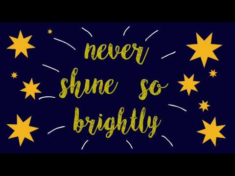 Ryan Gosling ft. Emma Stone - City of Stars (Lyrics Video)