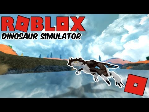 Roblox Dinosaur Simulator - Lagger Games (Why I Can't Upload 2 Vids Today)