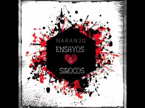 NARANJO TOUR ENSAYOS & SIROCOS ABRIL 2019 - PONDRAS EL COLOR