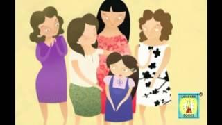 Kuwentong Nanay - Sikat Ang Mommy Ko!