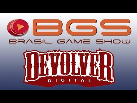 #BGS2014 - Entrevista Devolver Digital