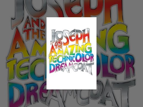 Joseph and the Amazing Technicolor Dreamcoat (OmU)
