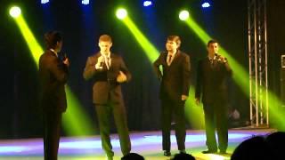 """""""Qual é a sua Voz?"""" (Apresentação das Vozes) - Agnus Vocal (HD)"""