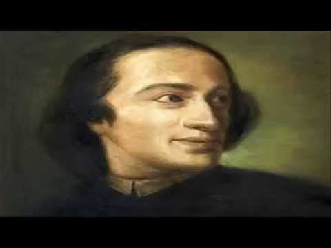 La Leyenda Oscura: Del Violinista (Giuseppe Tartini)